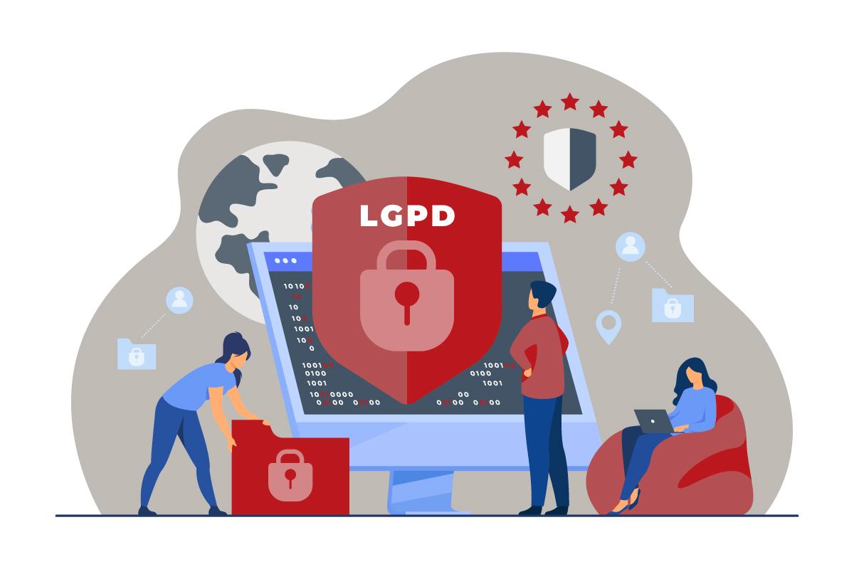 Instituições financeiras estão à frente em normatização, segundo LGPD, a respeito do uso de dados